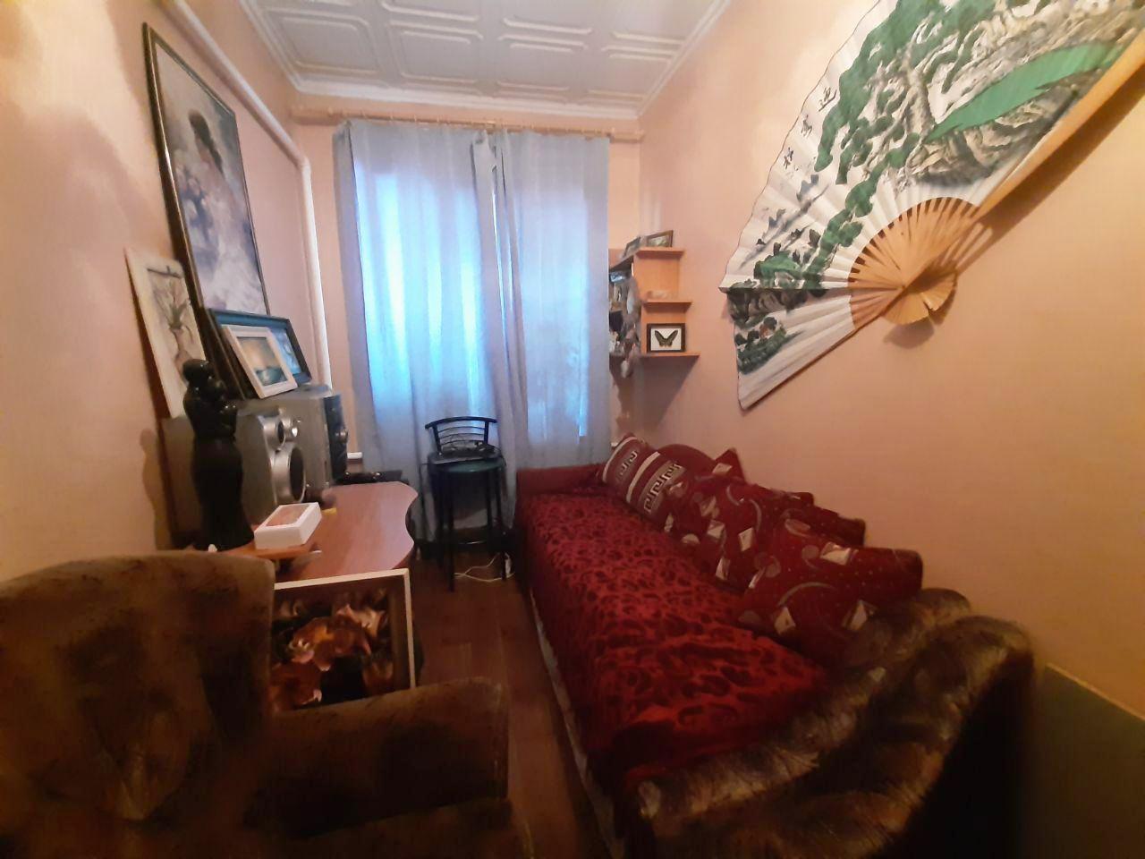 продажа трехкомнатной квартиры номер A-147894 в Приморском районе, фото номер 6